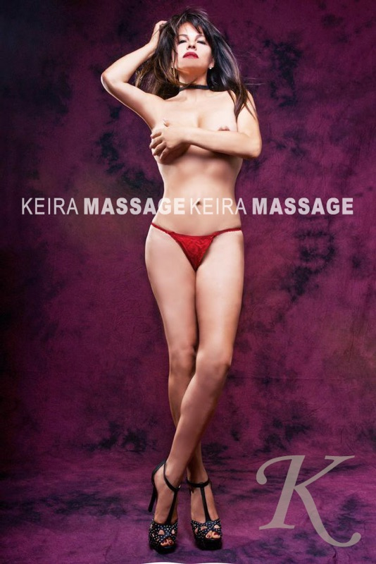 Keira massage