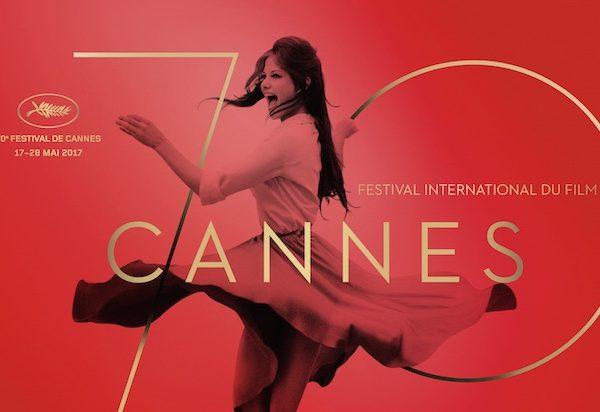 Cannes Festival 70 anniversary!