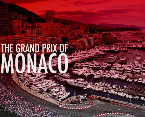 FORMULA 1 GRAND PRIX DE MONACO 2017 Monte Carlo