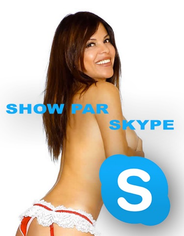 Show By Skype