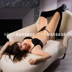 Keira Massage Érotique
